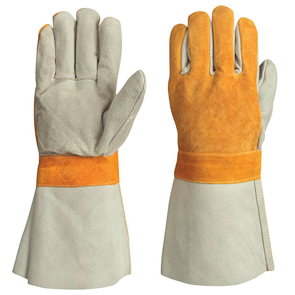 Bricoleclerc amilly gants de soudure